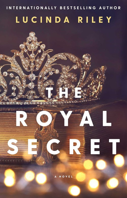 The Royal Secret by Lucinda Riley