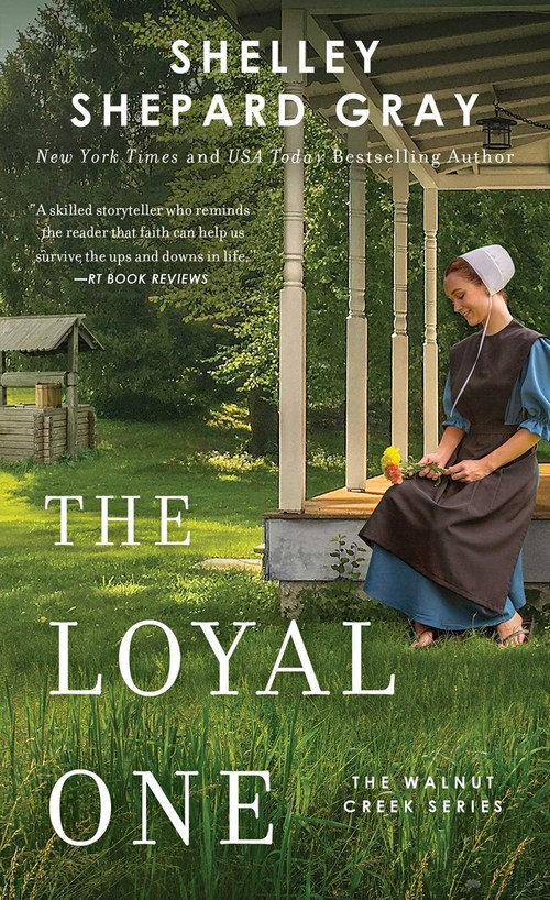 The Loyal One by Shelley Shepard Gray
