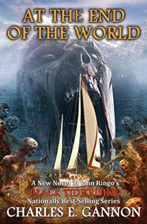 At the End of the World by Charles E. Gannon