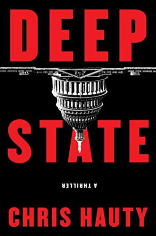 Deep State by Chris Hauty