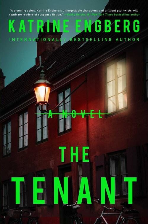 The Tenant by Katrine Engberg