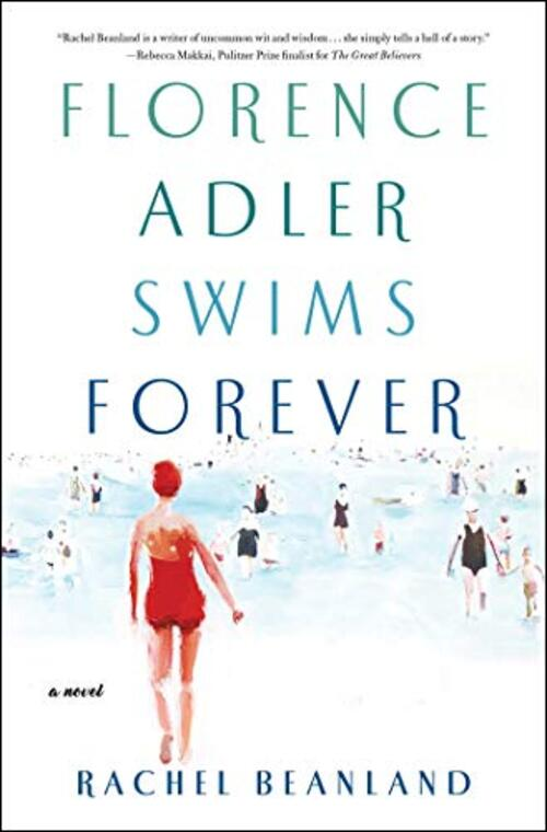 Florence Adler Swims Forever