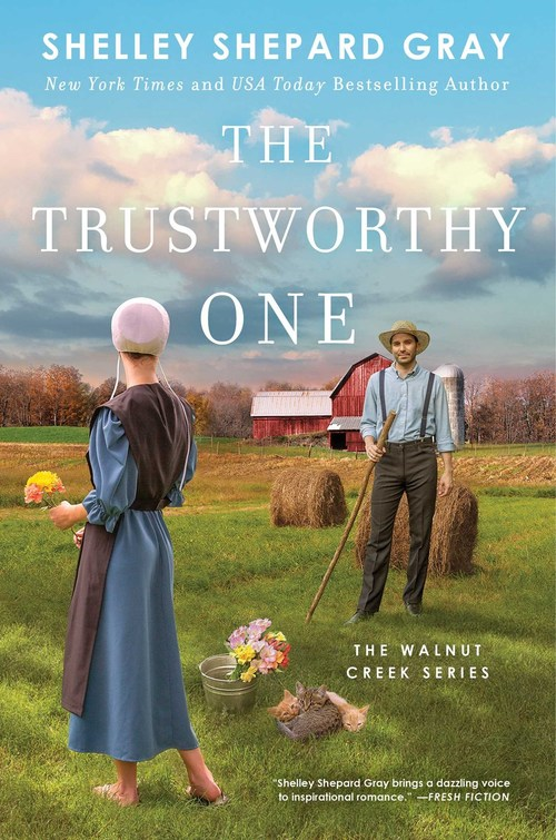 The Trustworthy One by Shelley Shepard Gray