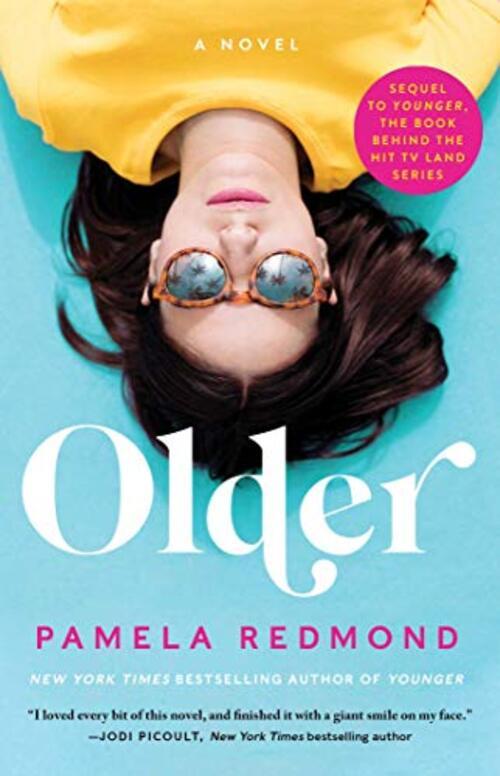Older by Pamela Redmond