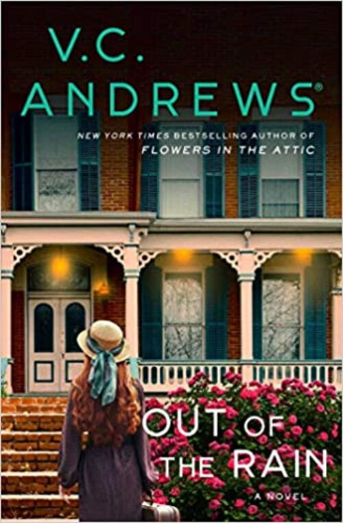 Out of the Rain by V.C. Andrews
