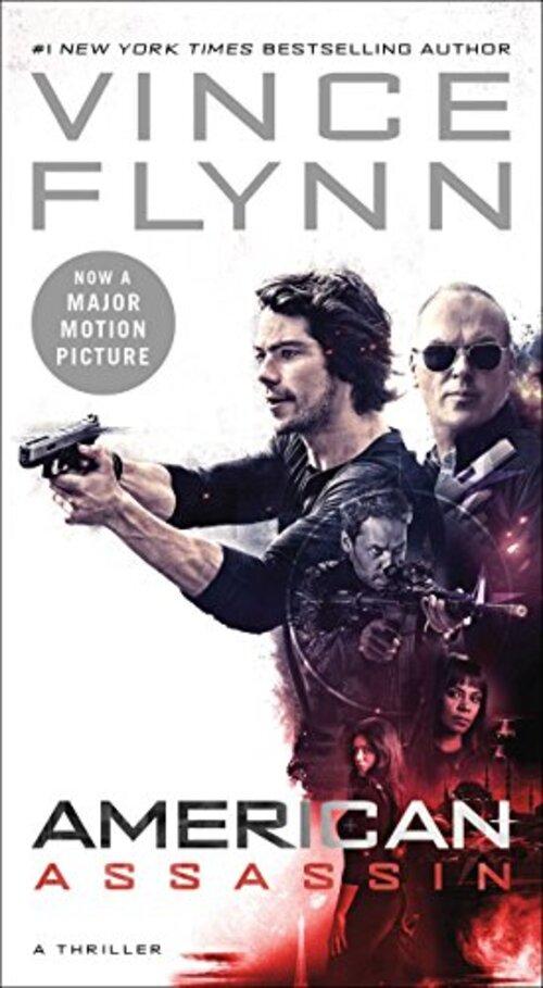 American Assassin by Vince Flynn