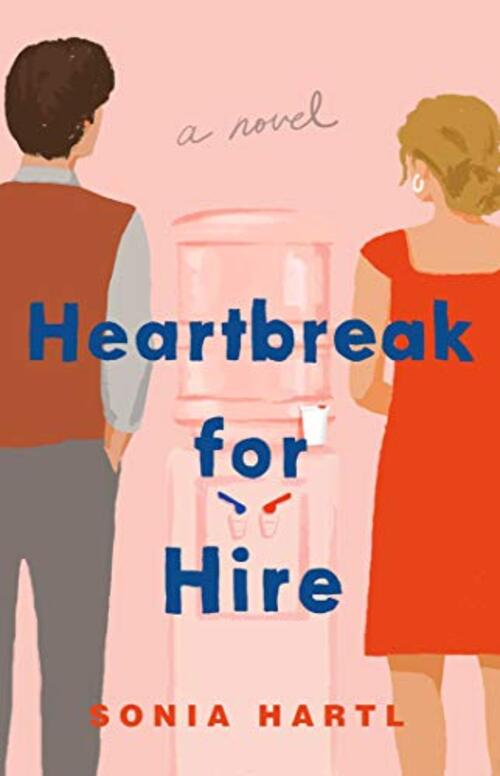 Heartbreak for Hire
