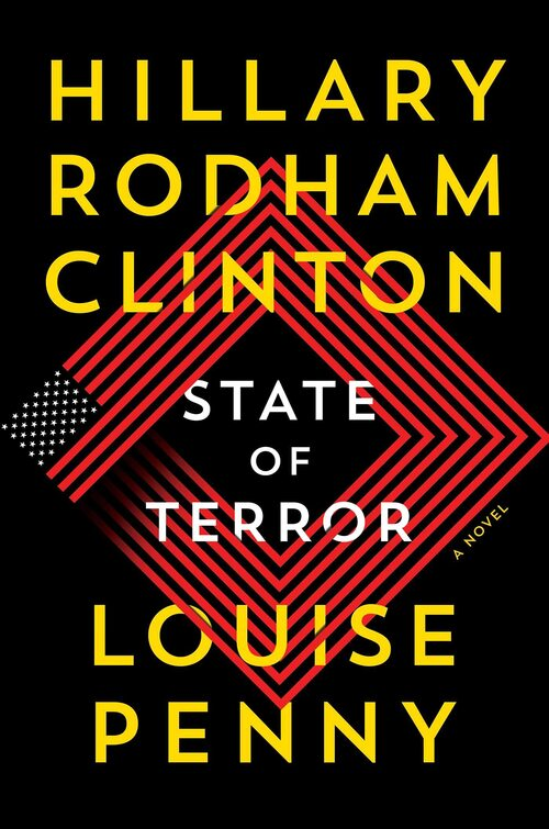 State of Terror by Hillary Rodham Clinton