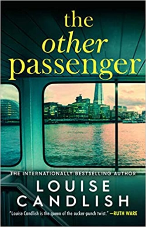 The Other Passenger by Louise Candlish