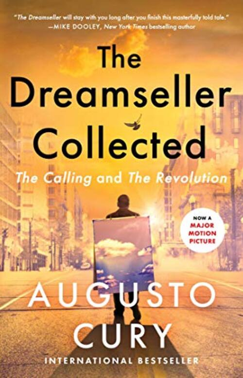 The Dreamseller Collected by Augusto Cury