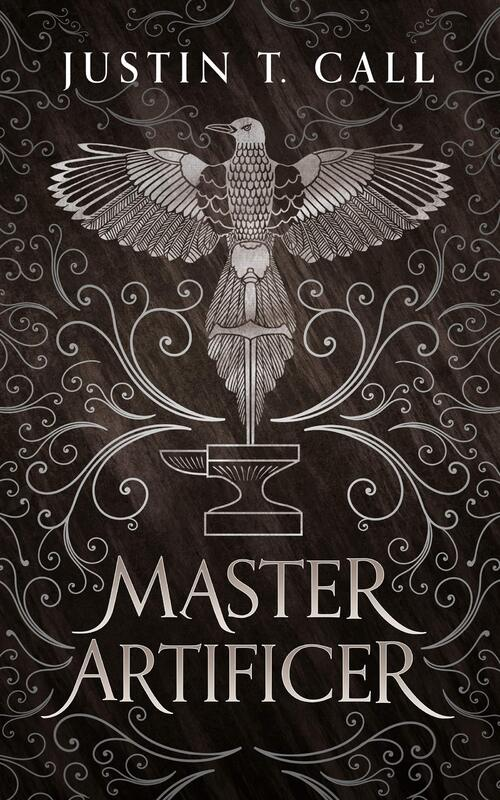 Master Artificer by Justin Travis Call