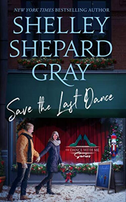 Save the Last Dance by Shelley Shepard Gray