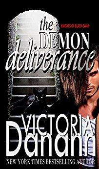 Deliverance by Victoria Danann