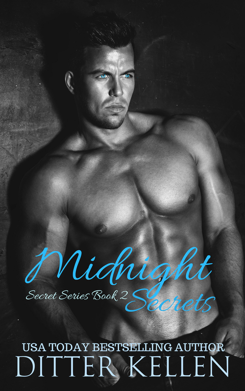 Midnight Secrets by Ditter Kellen