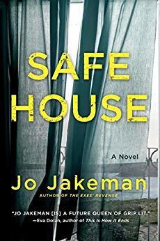 Safe House by Jo Jakeman