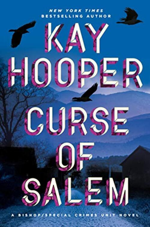 Curse of Salem by Kay Hooper