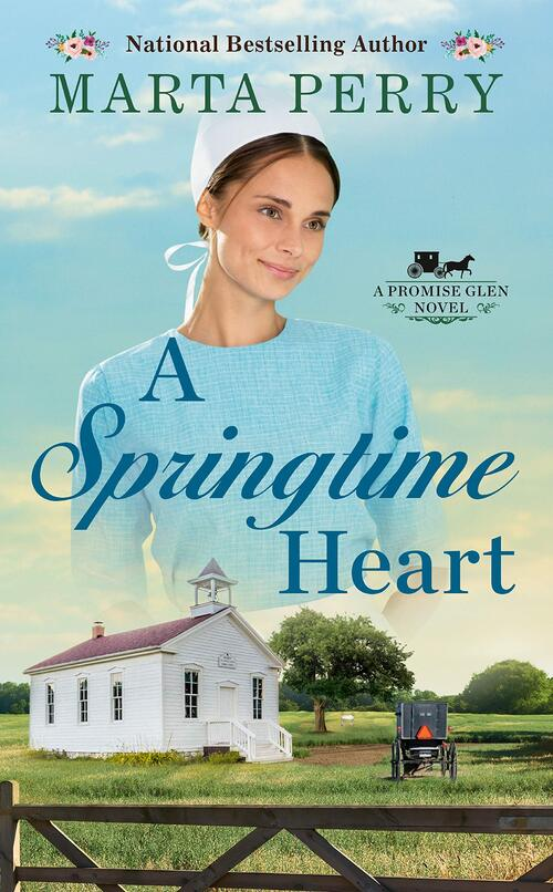 A Springtime Heart by Marta Perry