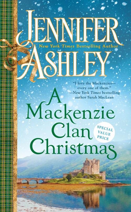 A Mackenzie Clan Christmas