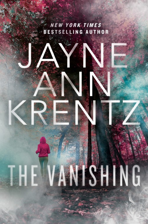 The Vanishing by Jayne Ann Krentz