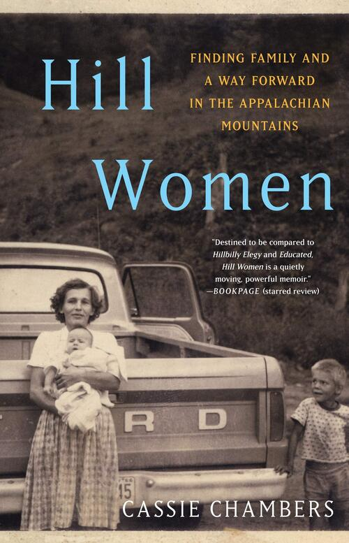 Hill Women by Cassie Chambers