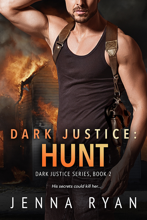 Hunt by Jenna Ryan