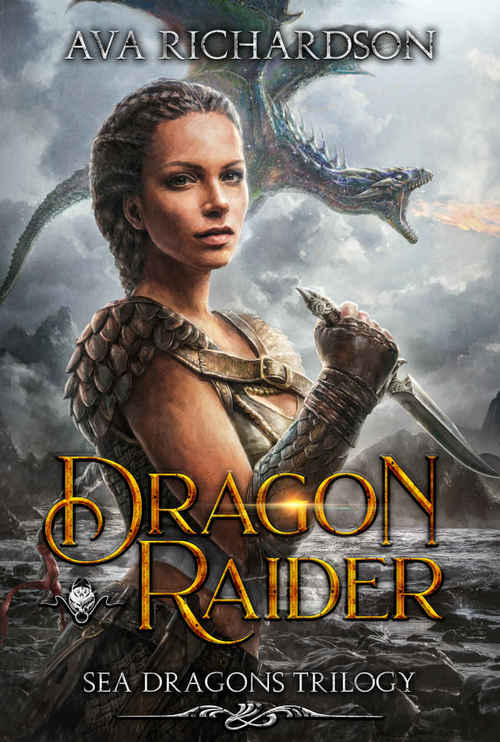 DRAGON RAIDER