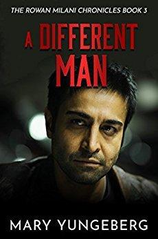 A DIFFERENT MAN