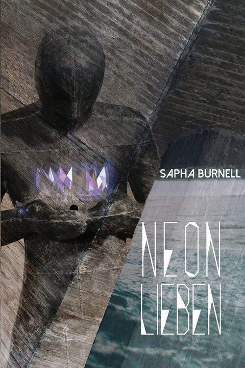 NEON Lieben by Sapha Burnell