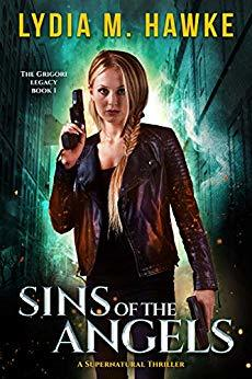 Sins of the Angels: A Supernatural Thriller
