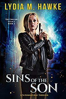 SINS OF THE SON: A SUPERNATURAL THRILLER
