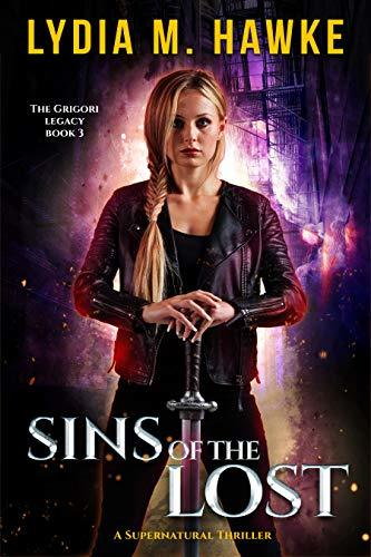 SINS OF THE LOST: A SUPERNATURAL THRILLER