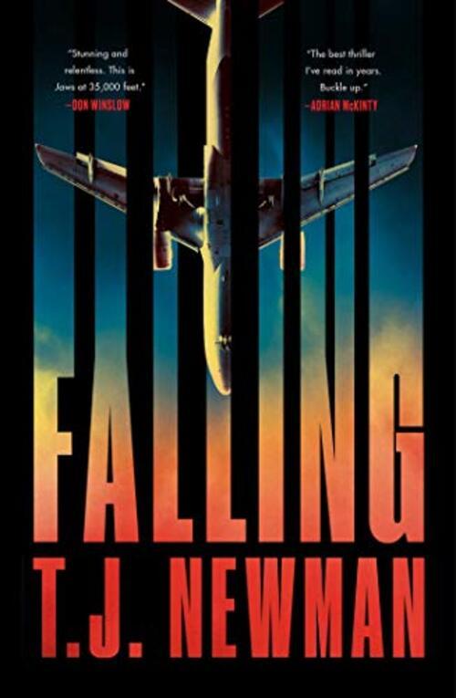 Falling by T.J. Newman