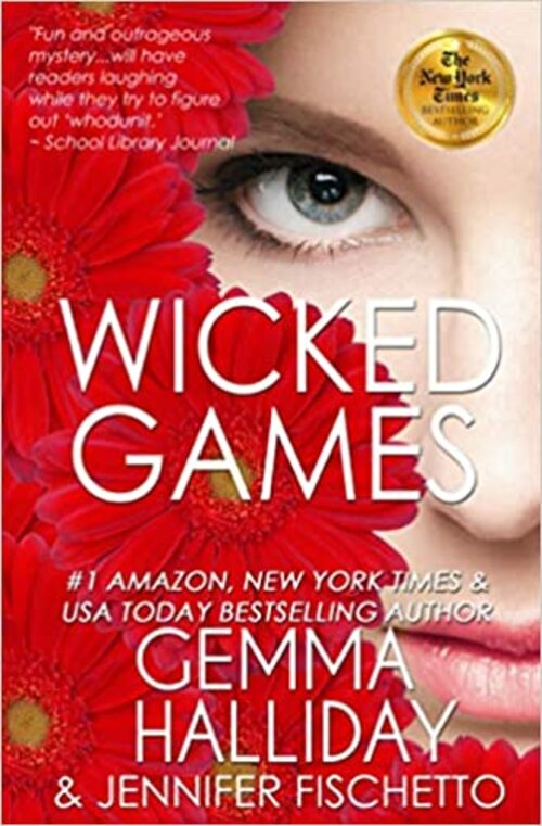 Wicked Games by Gemma Halliday