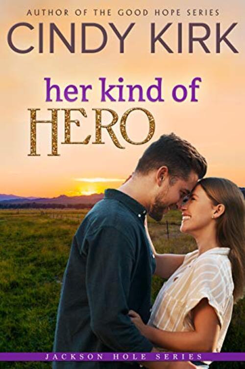 Her Kind of Hero