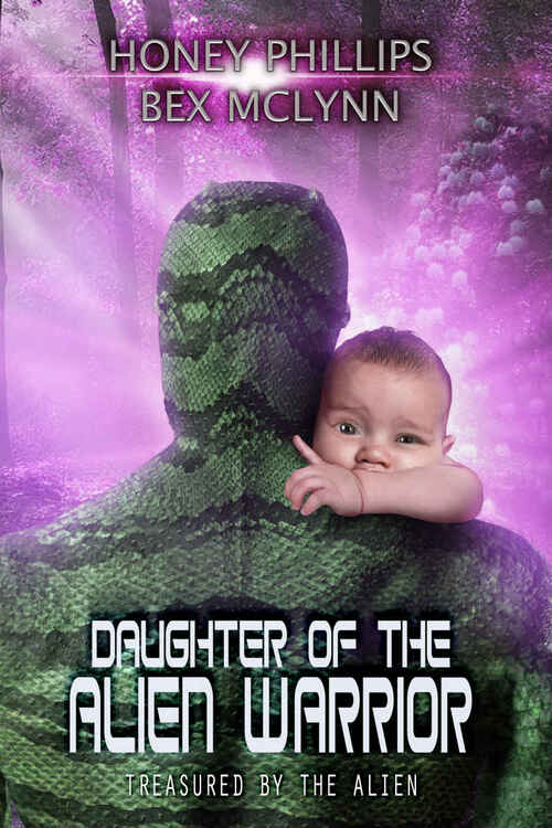 Daughter of the Alien Warrior