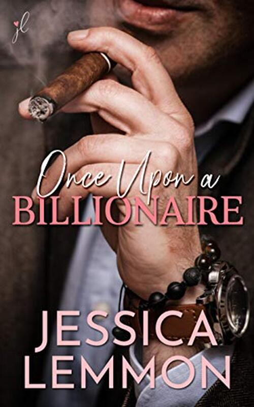 Once Upon a Billionaire by Jessica Lemmon