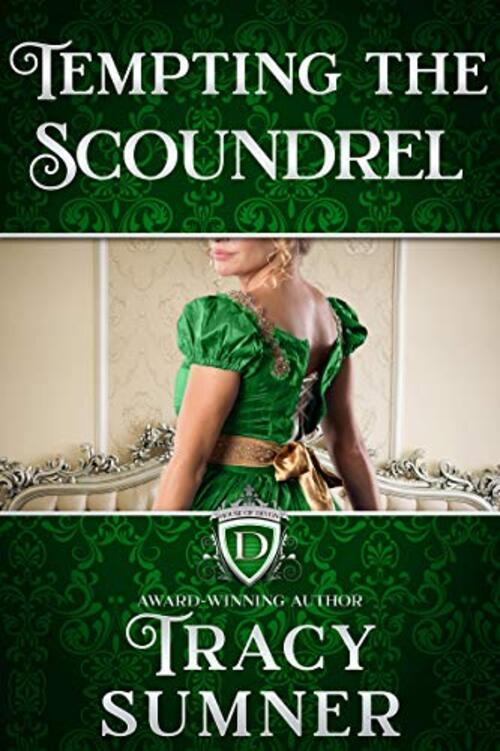 Tempting the Scoundrel by Tracy Sumner