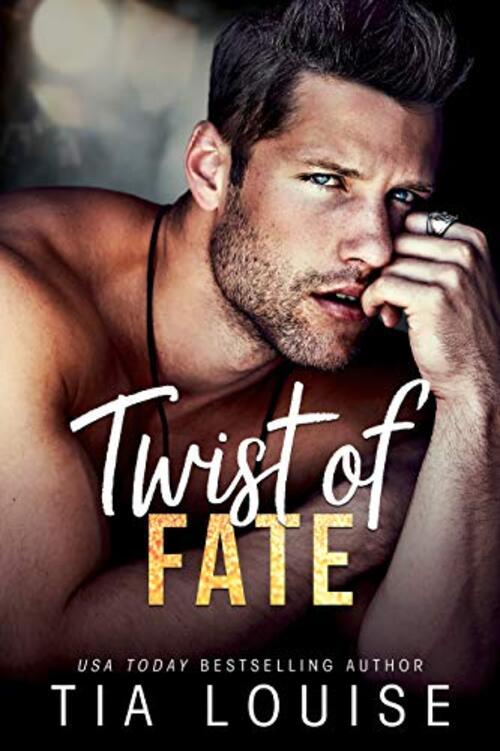 Twist of Fate by Tamar Myers