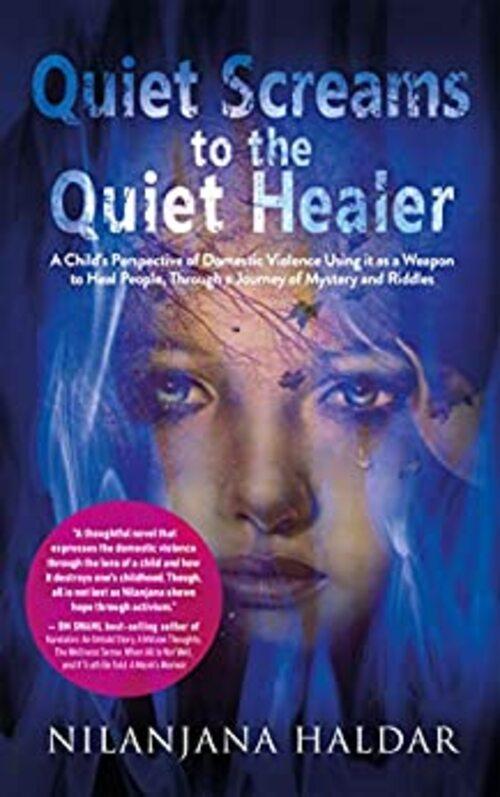 Quiet Screams to the Quiet Healer