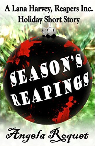 SEASON'S REAPINGS