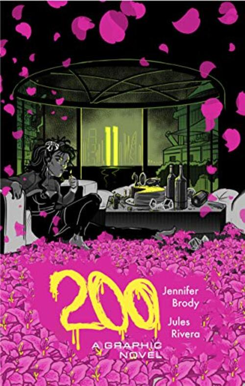 200 by Jennifer Brody