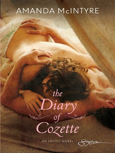 The Diary of Cozette by Amanda McIntyre