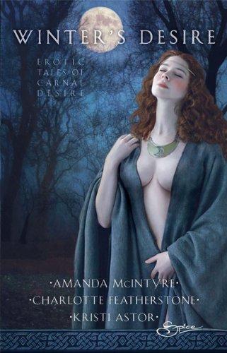 Winter's Desire by Amanda McIntyre