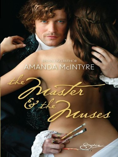 The Master & the Muses by Amanda McIntyre