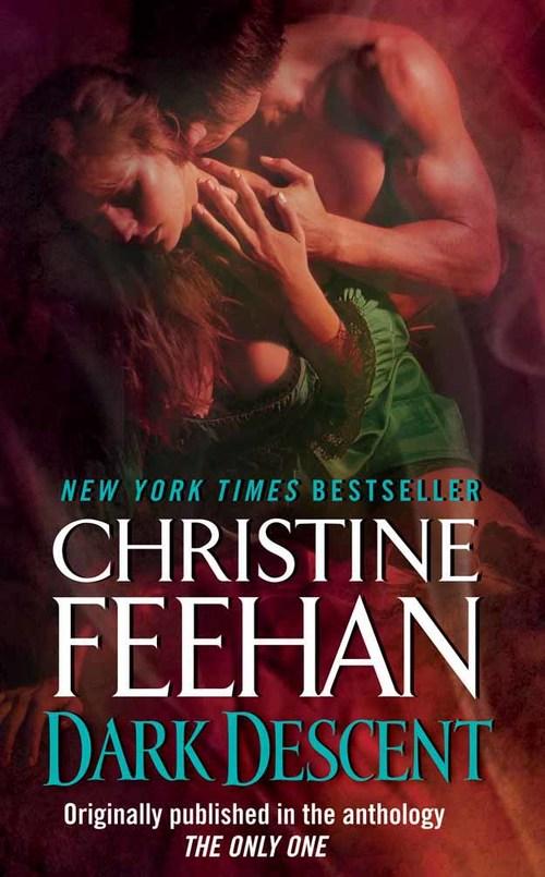 Dark Descent by Christine Feehan