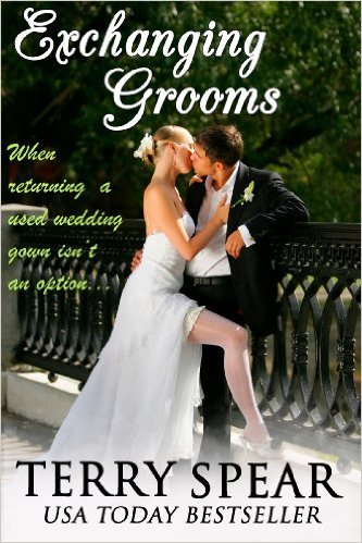 Exchanging Grooms by Terry Spear
