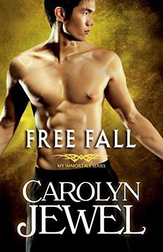 Free Fall by Carolyn Jewel