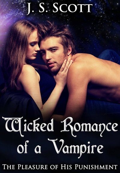 WICKED ROMANCE OF A VAMPIRE