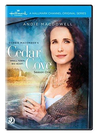 Debbie Macomber's Cedar Cove: Season 1 by Debbie Macomber