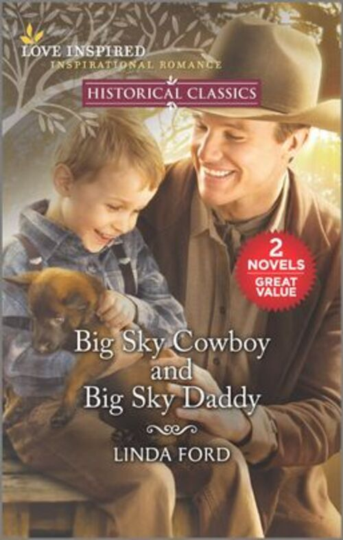 Big Sky Cowboy and Big Sky Daddy